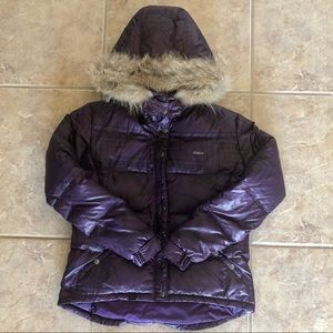 Married To The Mob  Winter Jacket